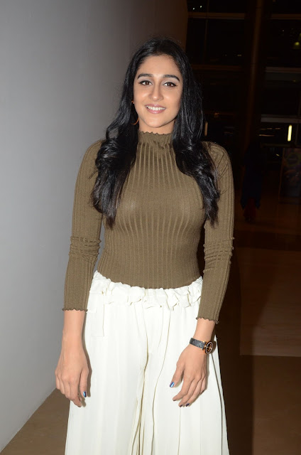 Regina Cassandra at Para Olympics Winners Felicitation