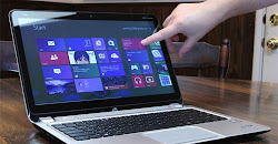 20 Laptop Touchscreen Termurah 2017 Mulai dari 2 Jutaan