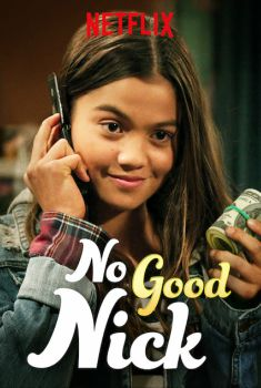 No Good Nick 1ª Temporada Torrent – WEB-DL 720p Dual Áudio