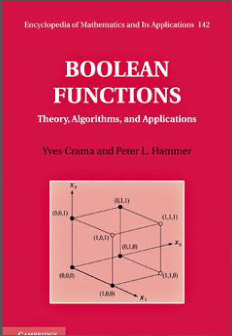 Download Boolean Functions Theory, Algorithms and Application PDF free