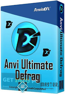Download Anvi Ultimate Defrag Gratis