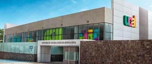 Universidad de Ciencias y Artes de América Latina - UCAL