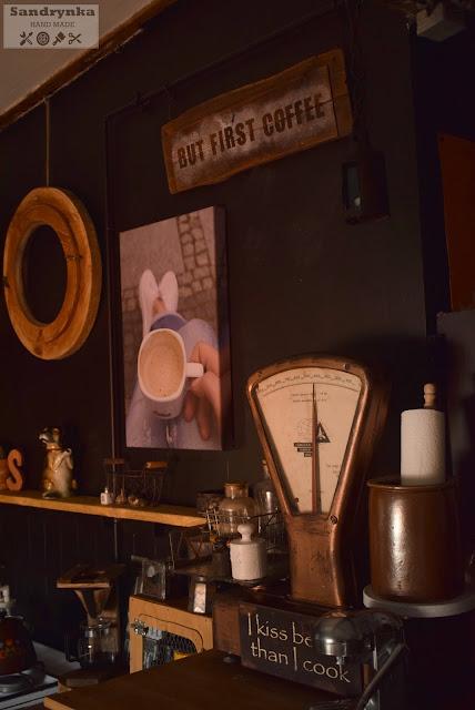 Kawa. Czy potrzeba czegoś więcej? – DIY.