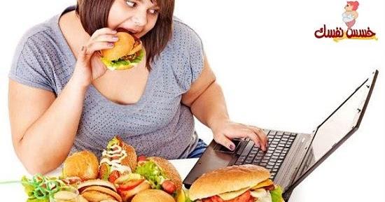 5 أسباب لعدم قدرتك على فقدان الوزن 4536576