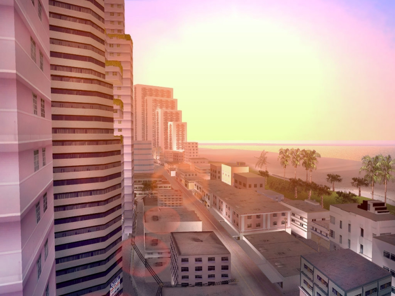 Download GTA Vice City Free Full Game For PC