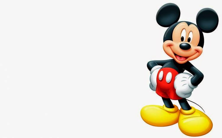 76 Gambar Animasi Lucu Mickey Mouse Kekinian