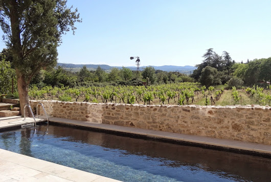 Self catering in Languedoc, France