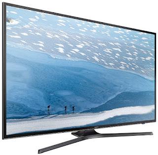 Samsung UE55KU6072