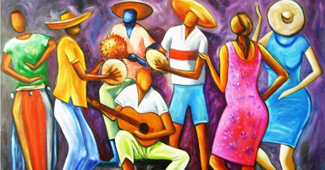 Circuito do samba,17 casas de samba em BH, 17 bons motivos para curtir o bom samba.