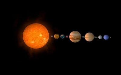 Pengertian dan Ciri-Ciri Planet