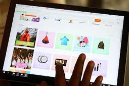 Hanya 'Sedikit' UKM yang Sukses Jualan Online