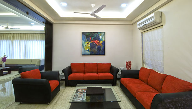 Interior Designs Drawing Room Interiors