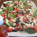 Aunt Helen's Strawberry Salad