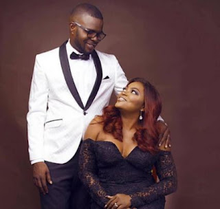 """I Only Pray It Comes To Pass"" - JJC Skillz Explains His Post About Wifey Funke Akindele Bello Having Twins"