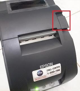 Printer TM-U220