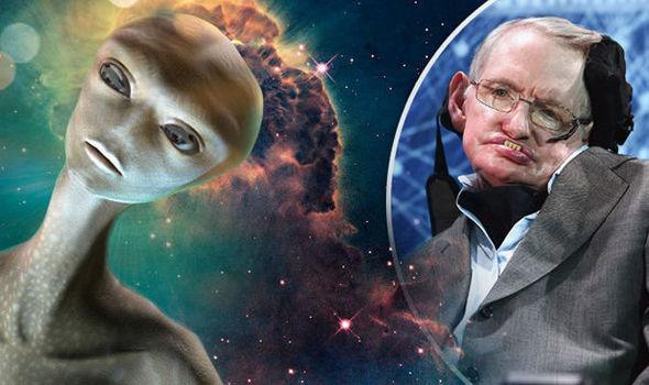 Stephen Hawking: Los extraterrestres podrían destruirnos si los encontramos