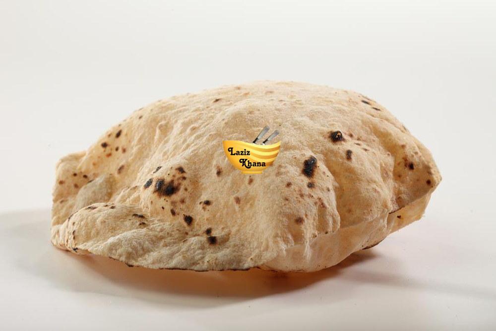 मल्टीग्रेन आटा रोटी बनाने की विधि – Multigrain Atta Roti Reipe in Hindi