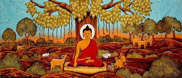 Đạo Phật Nguyên Thủy - Tìm Hiểu Kinh Phật - TRUNG BỘ KINH - Thánh cầu