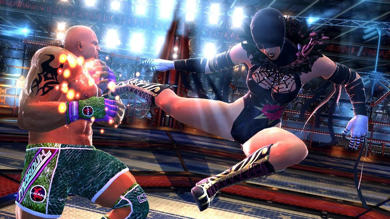 <span><b class=sec>Tekken Tag</b> Arcade at RateitPrice</span>