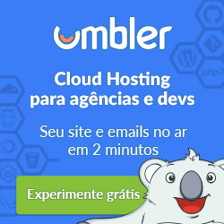 Umbler - Cloud Hosting
