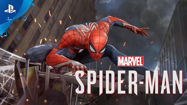 تحميل لعبة سبايدر مان 3 الرجل العنكبوت للكمبيوتر والاندرويد download spider man game