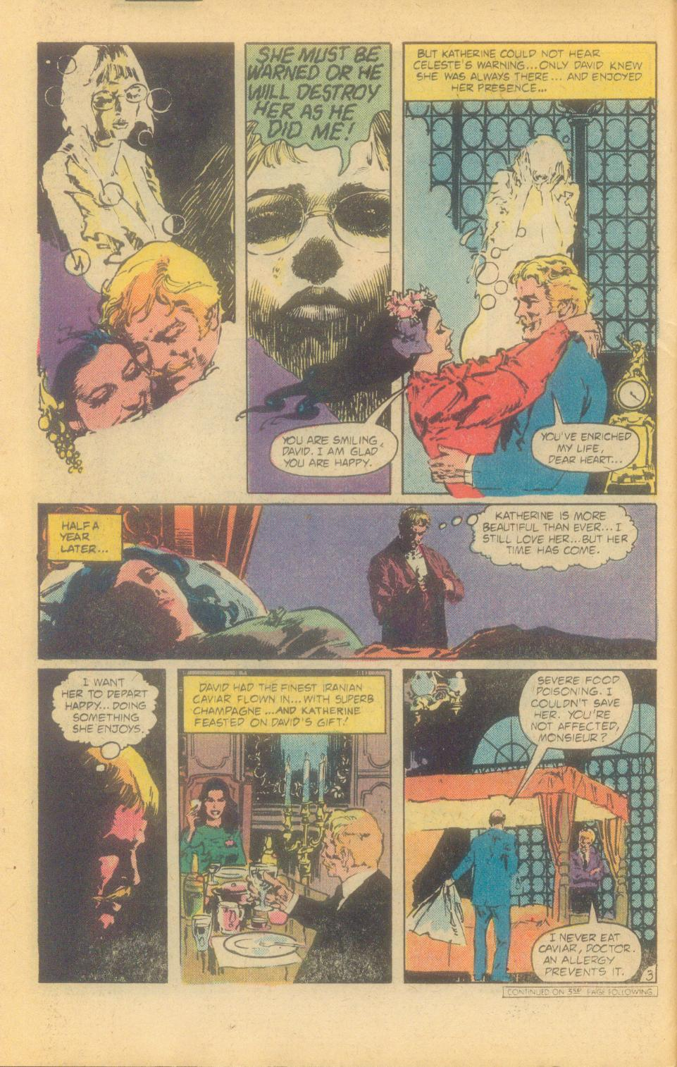 Read online Ghosts comic -  Issue #102 - 6