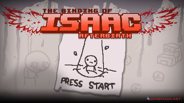 The Binding Of Isaac Afterbirth Screenshot 1