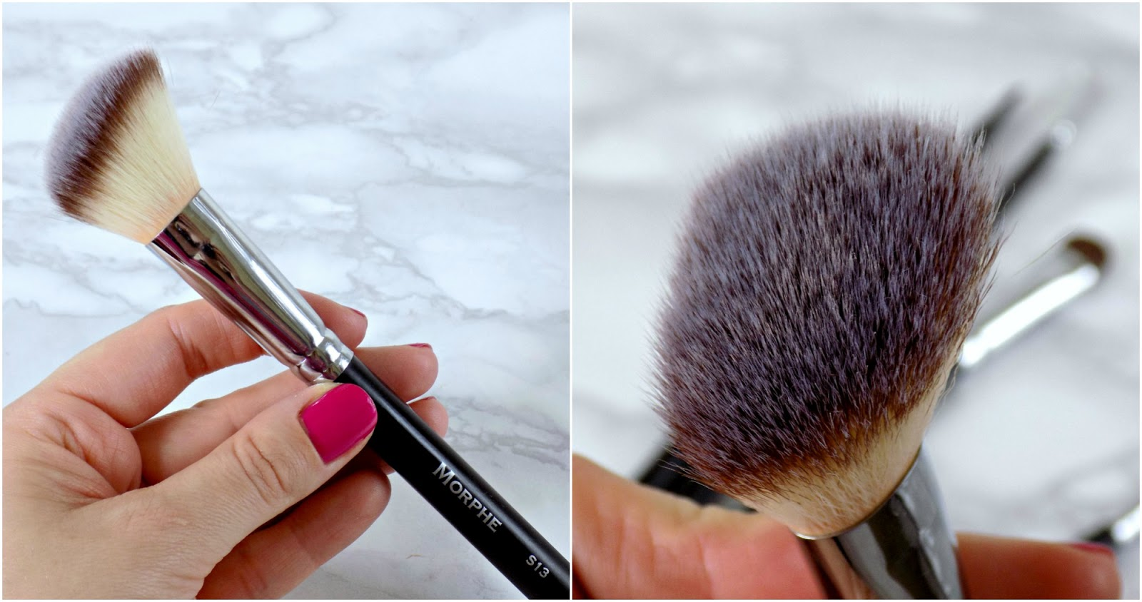 Morphe Brushes S13