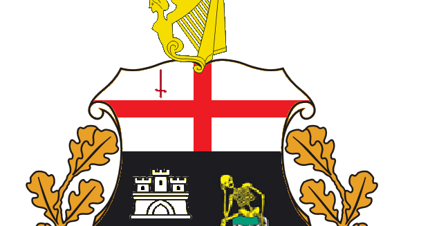 Sam's Flags: Londonderry Coat Of Arms