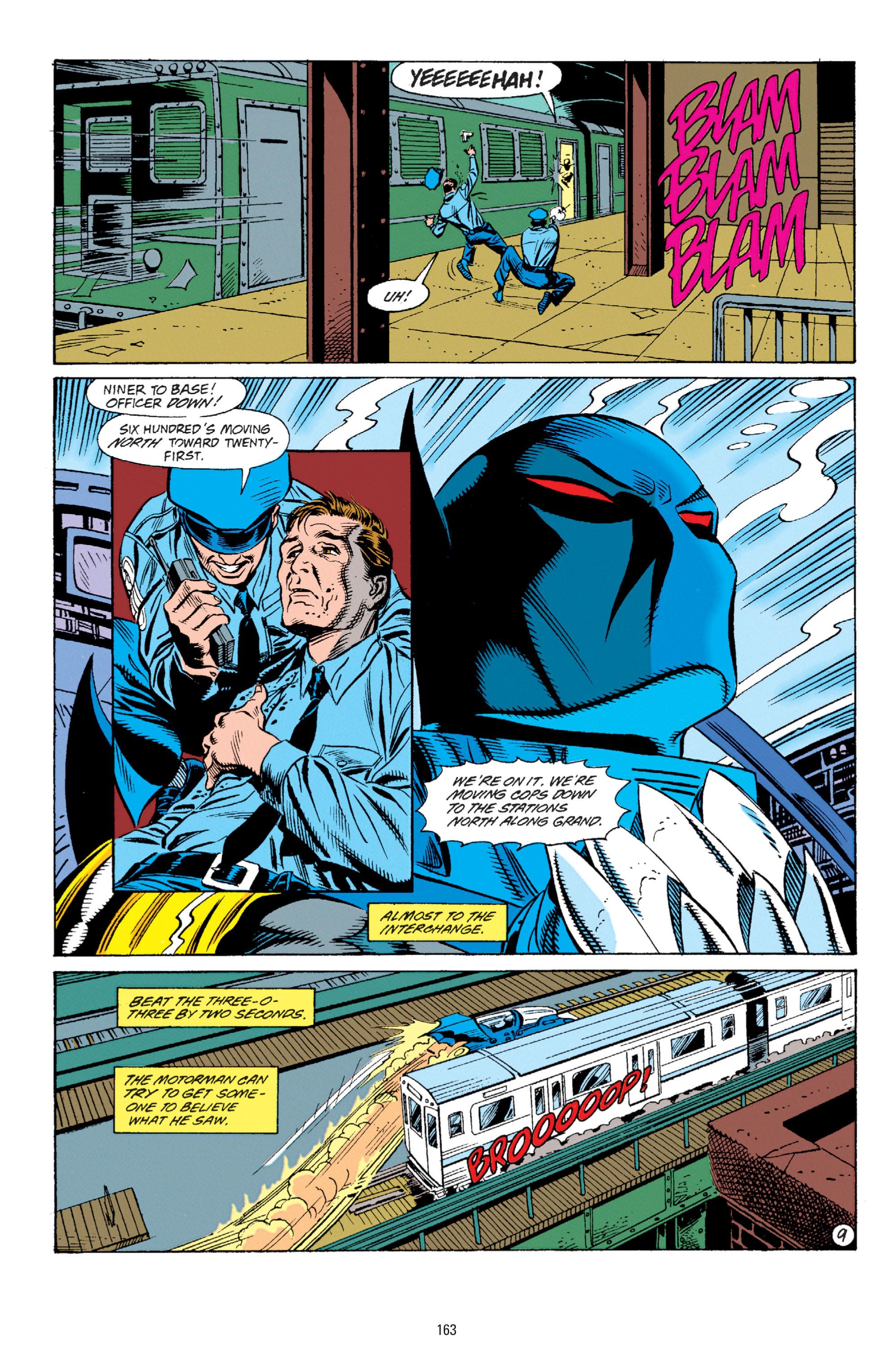 Detective Comics (1937) 669 Page 8