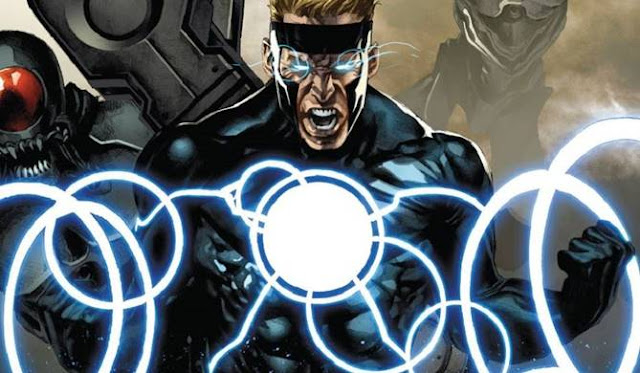 Siapa Havok adalah mutan x-men, kekuatan Havok marvel