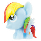 My Little Pony Series 5 Fashems Rainbow Dash Figure Figure