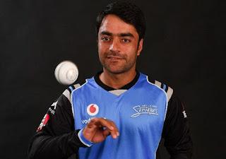 Rashid Khan's Life Introduction (Rashid Khan Biography) [Age, Bowling Style, Family]