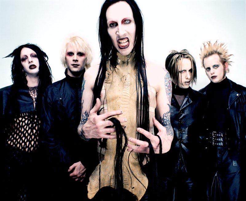 Twiggy Nine Inch Nails