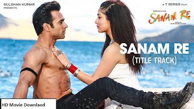 Download 2016- sanam re full movie hd print