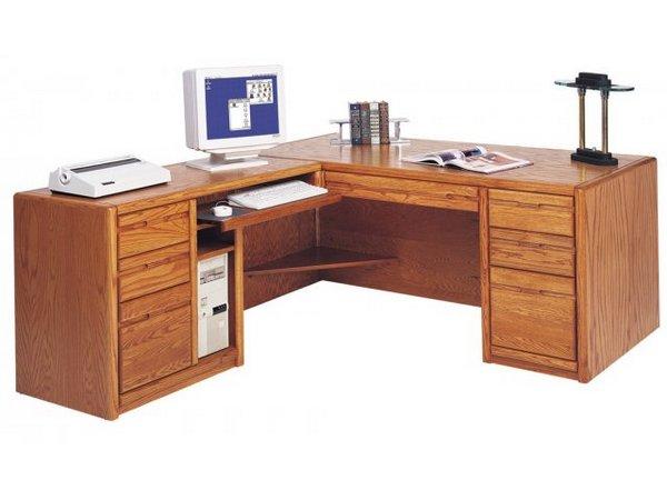 21 new commercial office desks for S shaped office desk
