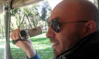 Πάτρα: Πατέρας δύο ανηλίκων ο διασώστης του ΕΚΑΒ που σκοτώθηκε μετά τη βάρδιά του - ΕΙκόνες