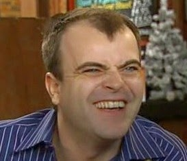 Steve McDonald GURNS