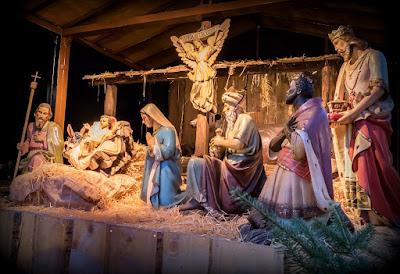 La Nochebuena del carpintero Emilia Pardo Bazán