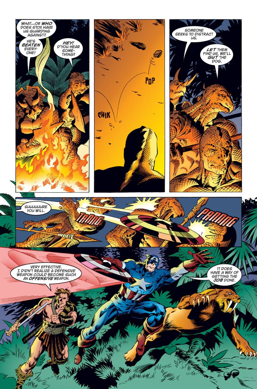 Captain America (1998) Issue #29 #35 - English 16