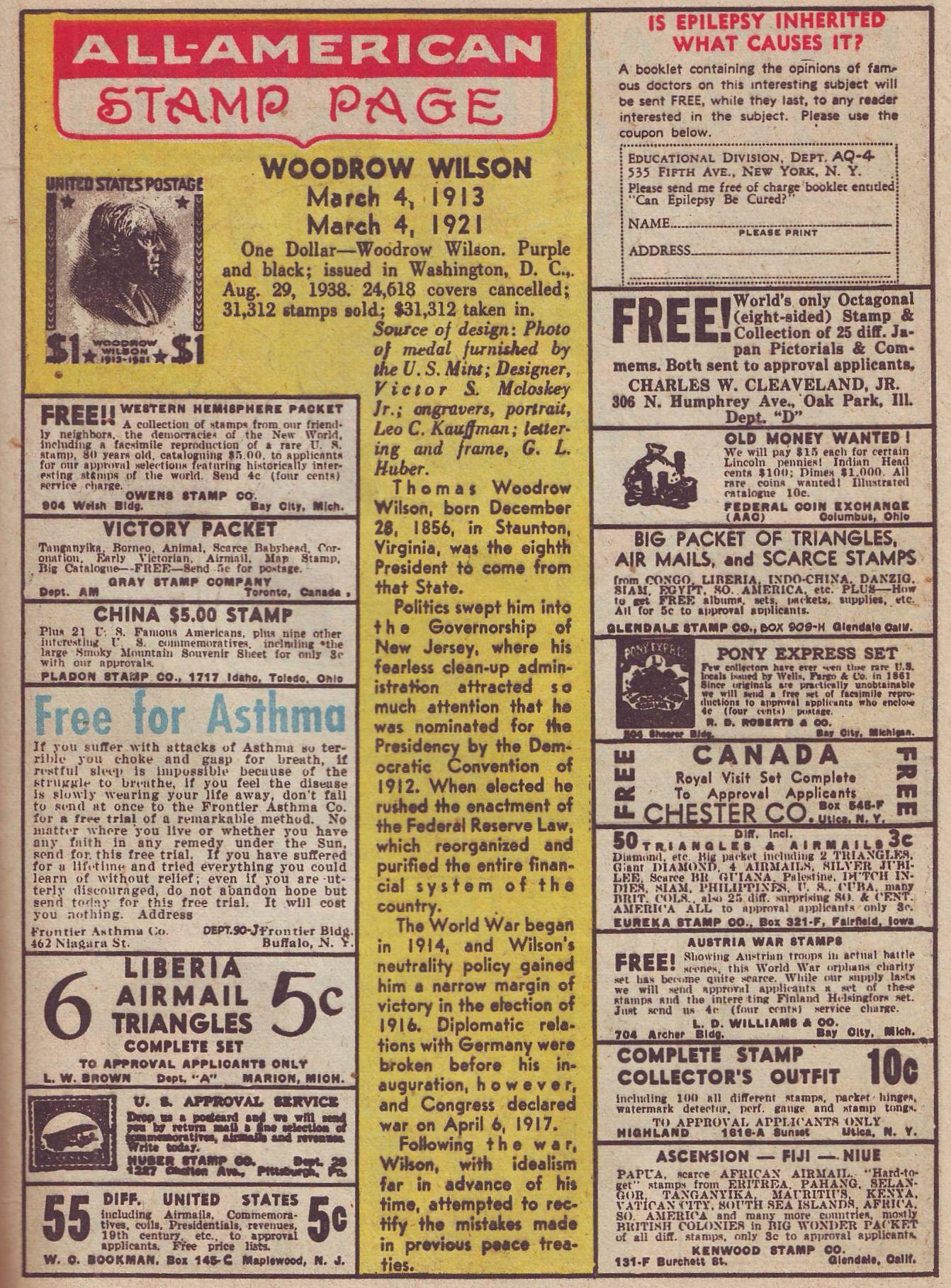 Read online All-American Comics (1939) comic -  Issue #37 - 57