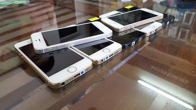 iPhone 5 bản lock khác gì bản quốc tế