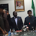 Resident Doctors Meeting With FG Deadlocked As Strike Continues