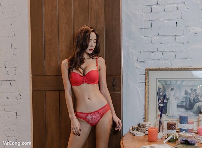 Image Korean-Model-Kim-Bo-Ram-MrCong.com-019 in post Người đẹp Kim Bo Ram trong bộ ảnh nội y, bikini tháng 10/2017 (143 ảnh)