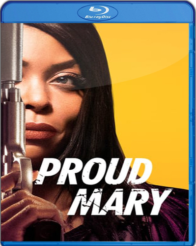 Proud Mary [2018] [BD25] [Latino]