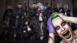 Suicide Squad Movie Online - Review