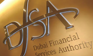 DFSA Regulated Forex brokers in Dubai