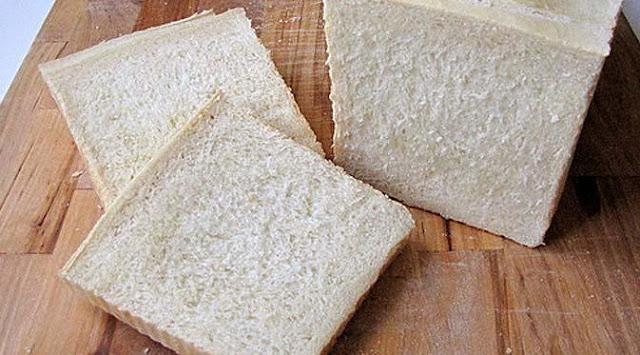 10 Bahaya Makan Roti Tawar Putih Bagi Kesehatan