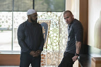 Rockmond Dunbar and Dominic Purcell in Prison Break Season 5 (12)