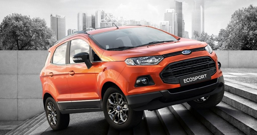 mias 2016 ford introduces new ecosport everest variants w specs brochure carguide ph. Black Bedroom Furniture Sets. Home Design Ideas